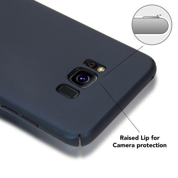 NALIA Handyhülle kompatibel mit Samsung Galaxy S8, Ultra-Slim Hard-Case Schutzhülle Matt, Leichte Handy-Tasche Schale Back-Cover Bumper Dünn, Thin-Fit Smart-Phone Hülle Skin Etui – Bild 15
