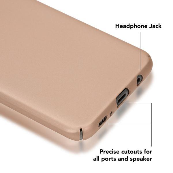 NALIA Handyhülle kompatibel mit Samsung Galaxy S8, Ultra-Slim Hard-Case Schutzhülle Matt, Leichte Handy-Tasche Schale Back-Cover Bumper Dünn, Thin-Fit Smart-Phone Hülle Skin Etui – Bild 22
