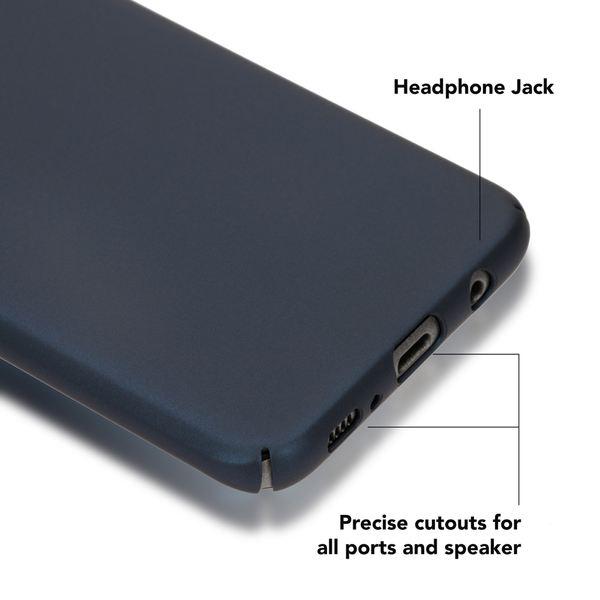 NALIA Handyhülle kompatibel mit Samsung Galaxy S8 Plus, Ultra-Slim Hard-Case Schutzhülle Matt, Leichte Handy-Tasche Schale Back-Cover Bumper Dünn, Thin Smart-Phone Hülle Skin Etui – Bild 16