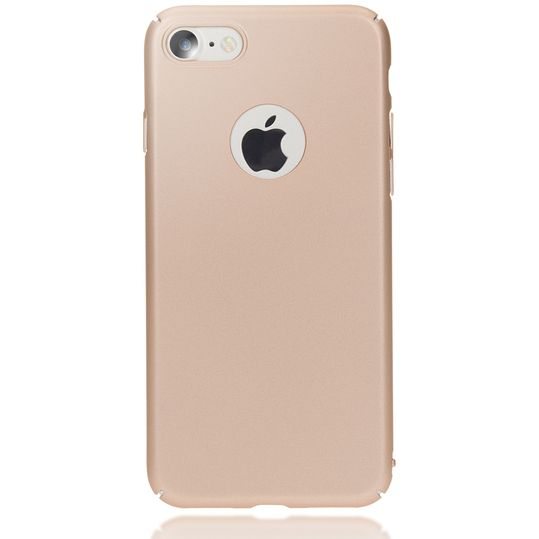 iPhone 7 Hülle Handyhülle von NALIA, Dünnes Hard-Case Schutzhülle Matt, Ultra-Slim Etui leichte Handy-Tasche, Ultra-Slim Smart-Phone Back-Cover Skin Bumper für Apple i-Phone 7 – Bild 17