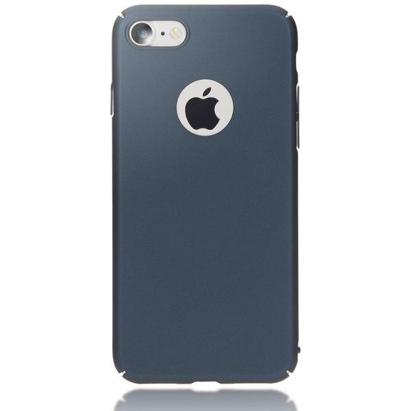 NALIA Handyhülle für iPhone 7, Dünnes Hard-Case Schutz-Hülle Matt, Ultra-Slim Etui leichte Handy-Tasche, Ultra-Slim Smart-Phone Back-Cover Skin Bumper für Apple i-Phone 7 – Bild 13