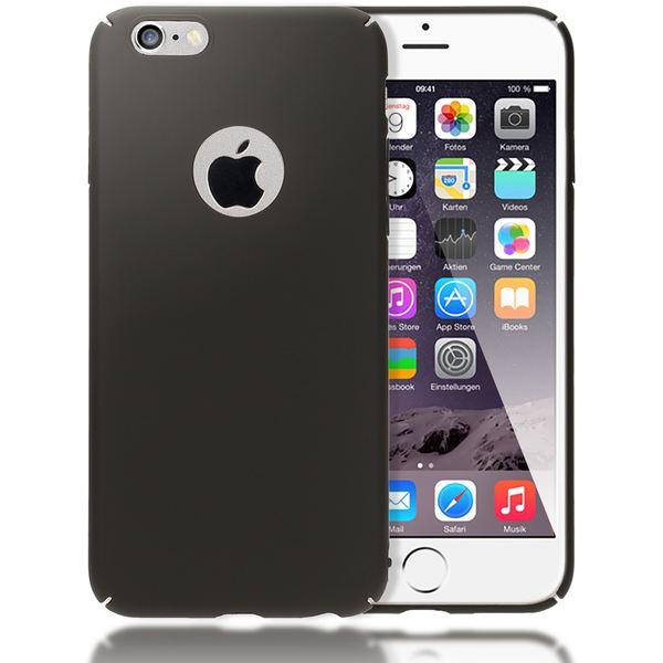 NALIA Handyhülle kompatibel mit iPhone 6 6S, Ultra-Slim Hard-Case Schutzhülle Matt, Leichte Handy-Tasche Telefon-Schale Back-Cover Bumper Dünn, Thin-Fit Smart-Phone Hülle Skin Etui – Bild 2