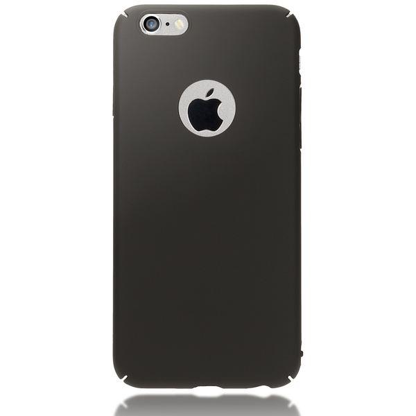 NALIA Handyhülle kompatibel mit iPhone 6 6S, Ultra-Slim Hard-Case Schutzhülle Matt, Leichte Handy-Tasche Telefon-Schale Back-Cover Bumper Dünn, Thin-Fit Smart-Phone Hülle Skin Etui – Bild 5