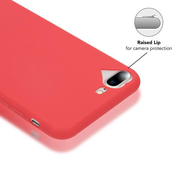 NALIA Herz Handyhülle kompatibel mit iPhone 7 Plus / 8 Plus, Silikon Case Schutzhülle Gummi Hülle, Soft Slim Back-Cover Etui Dünne Handy-Tasche Schale, Smart-Phone Bumper Skin – Bild 24