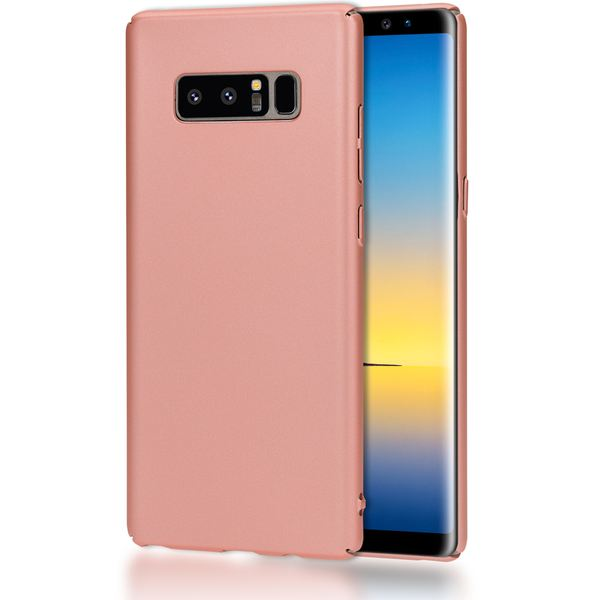 NALIA Handyhülle kompatibel mit Samsung Galaxy Note 8, Dünnes Hard-Case Schutzhülle Matt, Ultra-Slim Cover Etui Leichte Handy-Tasche Hülle, Smart-Phone Backcover Skin Bumper – Bild 17