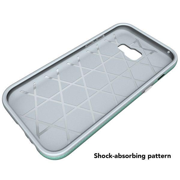 NALIA Handyhülle kompatibel mit Samsung Galaxy A5 2017, Slim Silikon Back-Case Zweiteilig mit Hard-Cover, Dünne Sport Design Schutzhülle Etui, Smart-Phone Bumper 2 in 1 Handy-Tasche – Bild 22