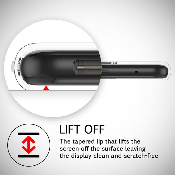 NALIA Handyhülle kompatibel mit HTC U11 Life, Ultra-Slim TPU Silikon Case Cover Crystal Clear Schutzhülle Dünn Durchsichtig, Etui Hülle Handy-Tasche Backcover Transparent, Smartphone Bumper – Bild 5