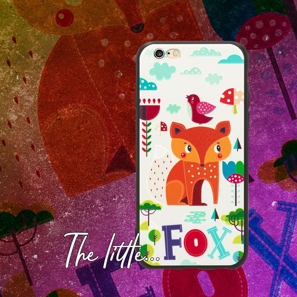 NALIA Handyhülle kompatibel mit iPhone 6 6s, Thin TPU Silikon Motiv Case Cover Gummi Schutzhülle Dünn, Ultra-Slim Etui Handy-Tasche Backcover Phone Bumper – Bild 5