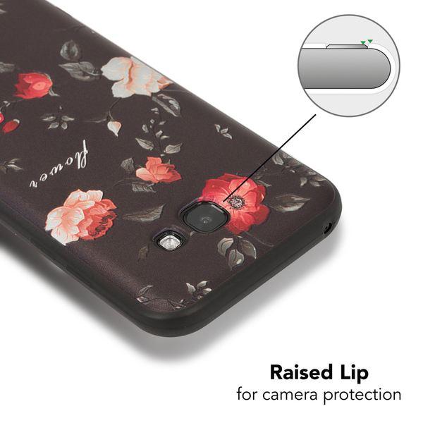 NALIA Handyhülle kompatibel mit Samsung Galaxy A3 (17), Slim TPU Silikon Motiv Case Cover Gummi Schutzhülle Dünn, Ultra-Slim Etui Handy-Tasche Backcover Phone Bumper – Bild 9