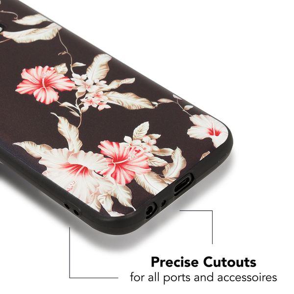 NALIA Handyhülle kompatibel mit Samsung Galaxy A5 (17), Slim TPU Silikon Motiv Case Cover Gummi Schutzhülle Dünn, Ultra-Slim Etui Handy-Tasche Backcover Phone Bumper – Bild 7