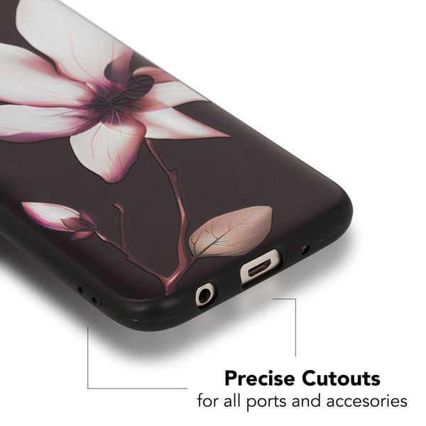 NALIA Handyhülle kompatibel mit Samsung Galaxy J3 (17), Slim TPU Silikon Motiv Case Cover Gummi Schutzhülle Dünn, Ultra-Slim Etui Handy-Tasche Backcover Phone Bumper – Bild 19