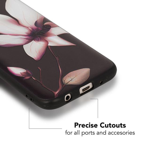 NALIA Handyhülle kompatibel mit Samsung Galaxy J5 (17), Slim TPU Silikon Motiv Case Cover Gummi Schutzhülle Dünn, Ultra-Slim Etui Handy-Tasche Backcover Phone Bumper – Bild 19