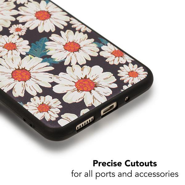 NALIA Handyhülle kompatibel mit Huawei P10 Lite, Slim TPU Silikon Motiv Case Cover Gummi Schutzhülle Dünn, Ultra-Slim Etui Handy-Tasche Backcover Phone Skin Bumper – Bild 7