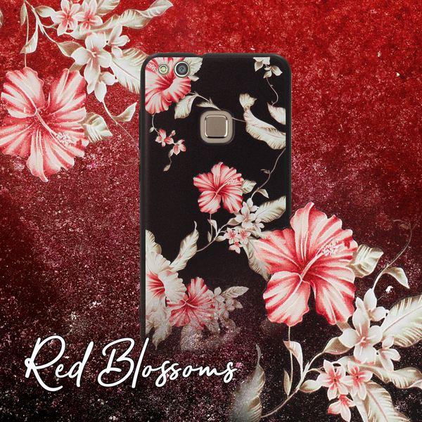 NALIA Handyhülle für Huawei P10 Lite, Slim TPU Silikon Motiv Case Cover Gummi Schutzhülle Dünn, Ultra-Slim Etui Handy-Tasche Backcover Phone Skin Bumper für P10-Lite – Bild 12