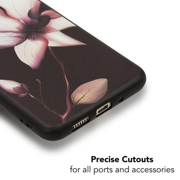 NALIA Handyhülle kompatibel mit Huawei P10 Lite, Slim TPU Silikon Motiv Case Cover Gummi Schutzhülle Dünn, Ultra-Slim Etui Handy-Tasche Backcover Phone Skin Bumper – Bild 25