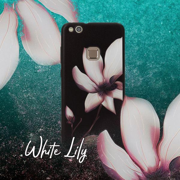 NALIA Handyhülle kompatibel mit Huawei P10 Lite, Slim TPU Silikon Motiv Case Cover Gummi Schutzhülle Dünn, Ultra-Slim Etui Handy-Tasche Backcover Phone Skin Bumper – Bild 24