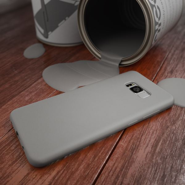 NALIA Handyhülle kompatibel mit Samsung Galaxy S8 Plus, Ultra-Slim TPU Silikon Neon Case, Dünnes Cover Gummi Schutzhülle Skin, Etui Handy-Tasche Backcover Smartphone Bumper – Bild 10