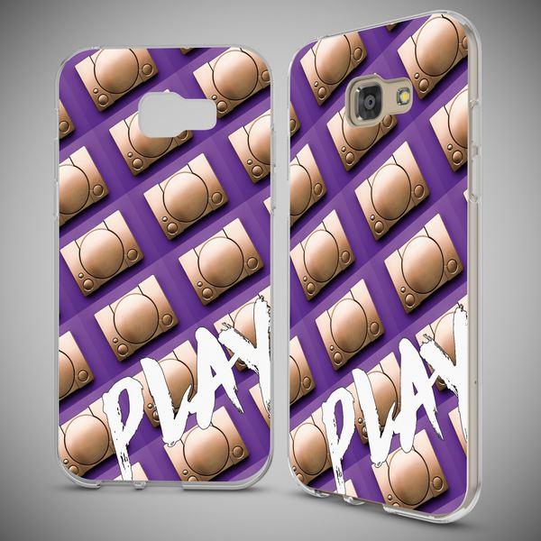 NALIA Handyhülle kompatibel mit Samsung Galaxy A5 2017, Lustig Silikon Phone Etui Dünnes Case Ultra-Slim Schutzhülle Spruch Handy-Tasche Back-Cover Bumper – Bild 13