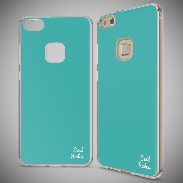 NALIA Handyhülle für Huawei P10 Lite, Lustig Silikon Phone Etui Dünnes Case, Ultra-Slim Cover Schutzhülle Spruch Handy-Tasche Backcover Bumper für P10-Lite – Bild 6