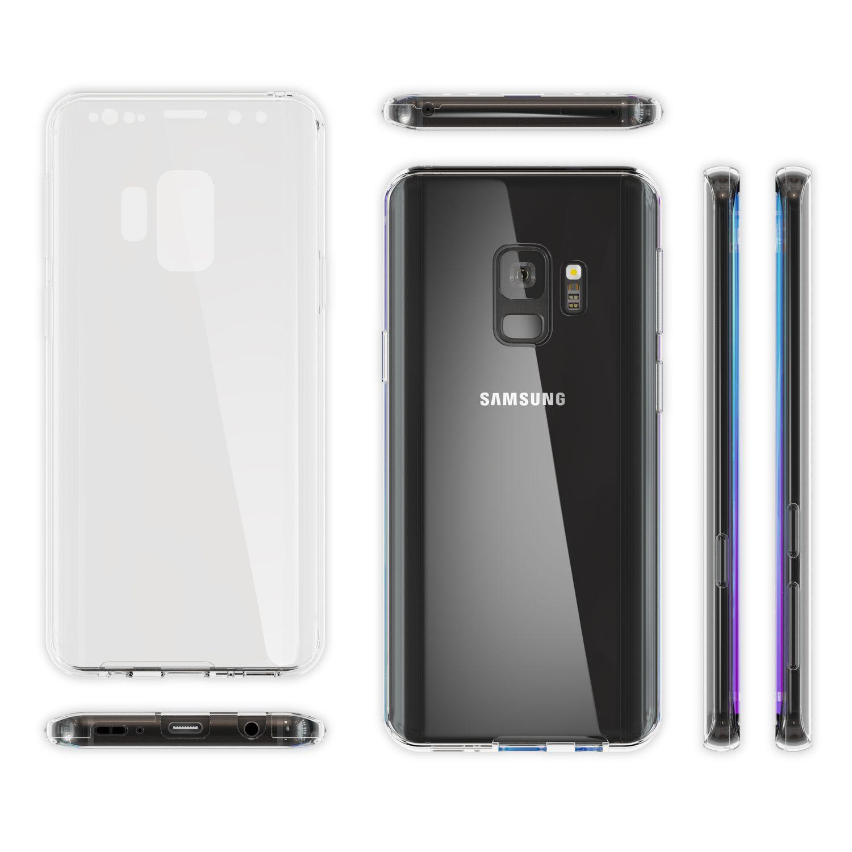 Samsung S9 Rückseite
