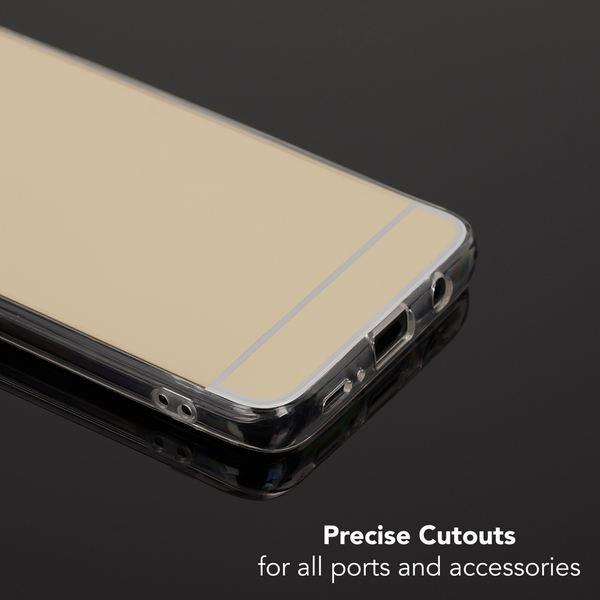 NALIA Spiegel Handyhülle kompatibel mit Samsung Galaxy S9 Plus, Ultra-Slim Mirror Case TPU Silikon, Dünne Schutzhülle Back-Cover verspiegelt, Handy-Tasche Bumper Phone Etui – Bild 16