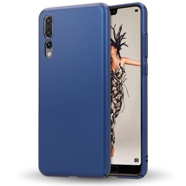NALIA Handyhülle für Huawei P20 Pro, Dünnes Hard-Case Schutzhülle Matt, Ultra-Slim Cover Etui leichte Handy-Tasche, Ultra-Slim Smart-Phone Backcover Skin Bumper für P20Pro – Bild 9