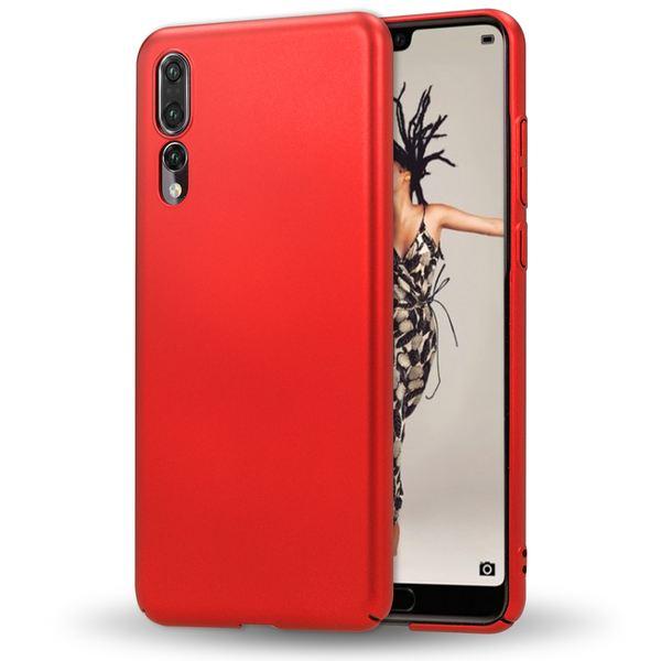 NALIA Handyhülle für Huawei P20 Pro, Dünnes Hard-Case Schutzhülle Matt, Ultra-Slim Cover Etui leichte Handy-Tasche, Ultra-Slim Smart-Phone Backcover Skin Bumper für P20Pro – Bild 16