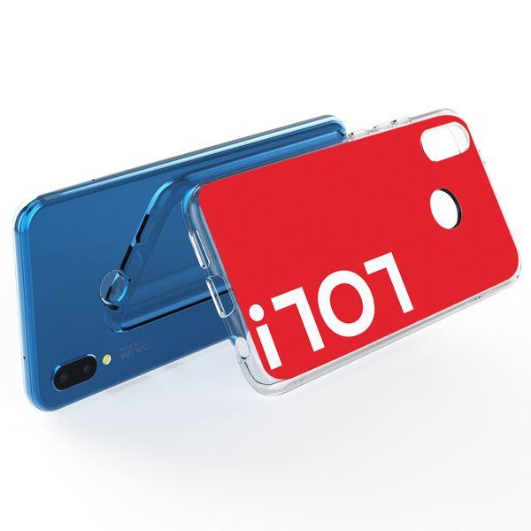 NALIA Handyhülle kompatibel mit Huawei P20 Lite, Lustiges Smart-Phone Back-Cover, Ultra-Slim Case Dünne Spruch Schutzhülle, Etui TPU Silikon Handy-Tasche Bumper Etui – Bild 10