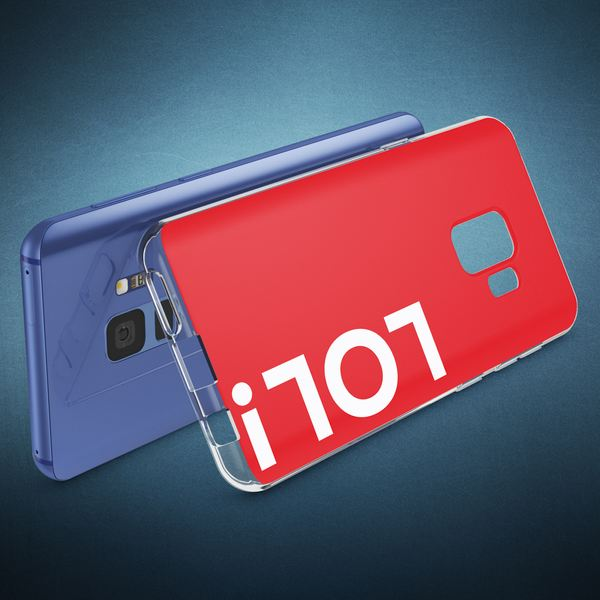 NALIA Handyhülle kompatibel mit Samsung Galaxy S9, Lustig Silikon Phone Etui Dünnes Case Ultra-Slim Schutzhülle Spruch Handy-Tasche Back-Cover Bumper – Bild 10