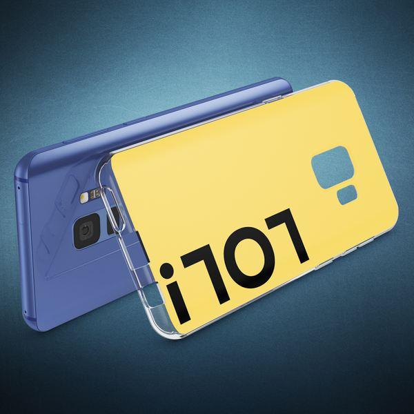 NALIA Handyhülle kompatibel mit Samsung Galaxy S9, Lustig Silikon Phone Etui Dünnes Case Ultra-Slim Schutzhülle Spruch Handy-Tasche Back-Cover Bumper – Bild 17