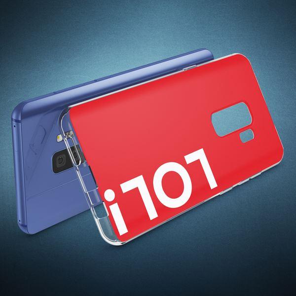 NALIA Handyhülle kompatibel mit Samsung Galaxy S9 Plus, Lustig Silikon Phone Etui Dünnes Case Ultra-Slim Schutzhülle Handy-Tasche Back-Cover Bumper – Bild 10