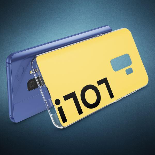 NALIA Handyhülle kompatibel mit Samsung Galaxy S9 Plus, Lustig Silikon Phone Etui Dünnes Case Ultra-Slim Schutzhülle Handy-Tasche Back-Cover Bumper – Bild 17