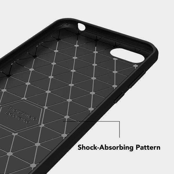 NALIA Handyhülle kompatibel mit Huawei Y5 (2018), Ultra-Slim Hülle Soft Silikon Case, Dünne Crystal Phone Schutzhülle, Handy-Tasche Back-Cover TPU Bumper Schutz Smartphone Etui – Bild 3