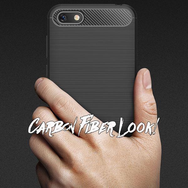 NALIA Handyhülle kompatibel mit Huawei Y5 (2018), Ultra-Slim Hülle Soft Silikon Case, Dünne Crystal Phone Schutzhülle, Handy-Tasche Back-Cover TPU Bumper Schutz Smartphone Etui – Bild 8
