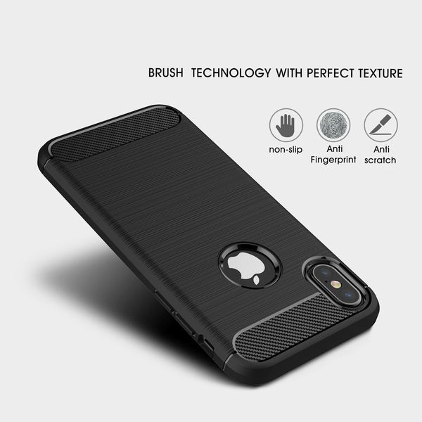 NALIA Hülle kompatibel mit iPhone XS Max, Handyhülle Ultra-Slim Silikon Case Dünne Crystal Schutzhülle, Etui Handy-Tasche Back-Cover Bumper, TPU Smartphone Gummihülle – Bild 3