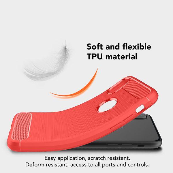 NALIA Hülle kompatibel mit iPhone XS Max, Handyhülle Ultra-Slim Silikon Case Dünne Crystal Schutzhülle, Etui Handy-Tasche Back-Cover Bumper, TPU Smartphone Gummihülle – Bild 18