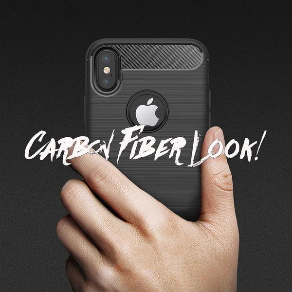 NALIA Hülle kompatibel mit iPhone XS Max, Handyhülle Ultra-Slim Silikon Case Dünne Crystal Schutzhülle, Etui Handy-Tasche Back-Cover Bumper, TPU Smartphone Gummihülle – Bild 22