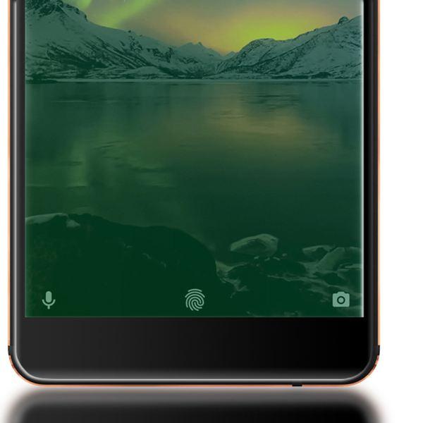 NALIA (2-Pack) Schutzglas kompatibel mit Nokia 6.1 (2018), 9H Full-Cover Display Schutz Glas-Folie, Dünne Handy Schutzfolie Bildschirm-Abdeckung, Schutz-Film Screen Protector - Transparent (schwarz) – Bild 6