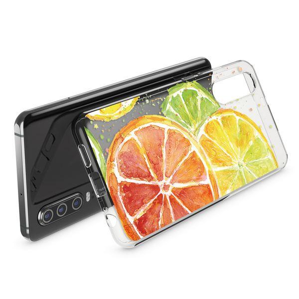 NALIA Hülle kompatibel mit Huawei P30, Motiv Handyhülle Ultra-Slim Silikon Case Crystal Cover Schutzhülle Durchsichtig, Dünne Handy-Tasche Backcover Etui Transparent Bumper Skin – Bild 24