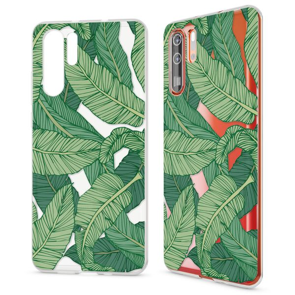 NALIA Hülle kompatibel mit Huawei P30 Pro, Motiv Handyhülle Ultra-Slim Silikon Case Crystal Cover Schutzhülle Durchsichtig, Dünne Handy-Tasche Backcover Etui Transparent Bumper – Bild 16