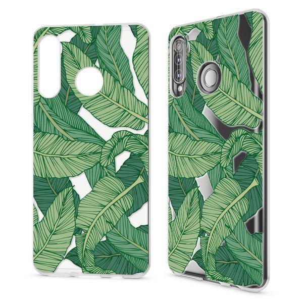 NALIA Hülle kompatibel mit Huawei P30 Lite, Motiv Handyhülle Ultra-Slim Silikon Case Crystal Cover Schutzhülle Durchsichtig, Dünne Handy-Tasche Backcover Etui Transparent Bumper – Bild 14