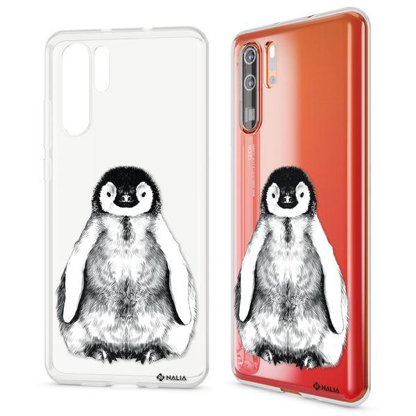 NALIA Hülle kompatibel mit Huawei P30 Pro, Motiv Handyhülle Ultra-Slim Silikon Case Crystal Cover Schutzhülle Durchsichtig, Dünne Handy-Tasche Backcover Transparent Bumper – Bild 20