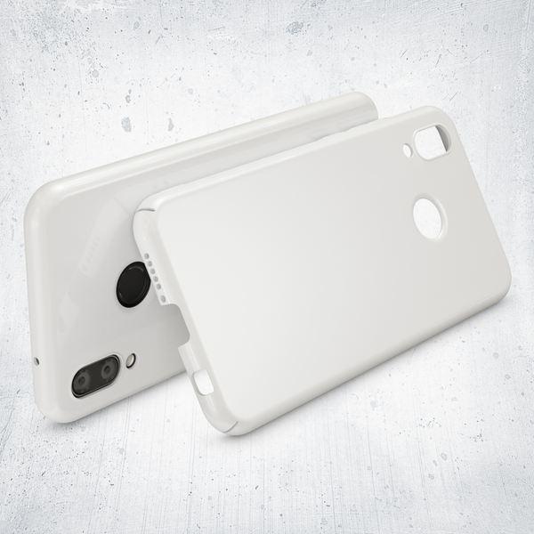NALIA Handyhülle kompatibel mit Huawei P20 Lite, Dünne Hülle Phone Hardcase Schutzhülle, Ultra-Slim Cover Case Etui Handy-Tasche, Thin Smartphone Schutz Backcover Skin Bumper  – Bild 17