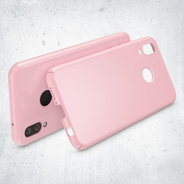 NALIA Handyhülle kompatibel mit Huawei P20 Lite, Dünne Hülle Phone Hardcase Schutzhülle, Ultra-Slim Cover Case Etui Handy-Tasche, Thin Smartphone Schutz Backcover Skin Bumper  – Bild 24