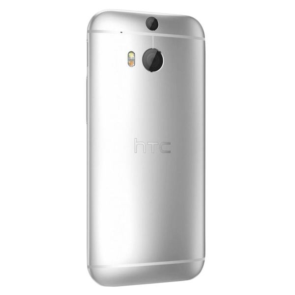 NALIA Handyhülle kompatibel mit HTC One M9, Soft Slim TPU Silikon Case Cover Crystal Clear Schutzhülle Dünn Durchsichtig, Etui Handy-Tasche Backcover Transparent, Phone Schutz Bumper