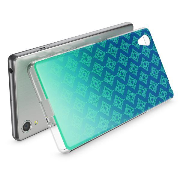 NALIA Handyhülle kompatibel mit Sony Xperia X, Slim Silikon Motiv Case Smart-Phone Crystal Schutzhülle Dünn Durchsichtig, Etui Handy-Tasche Transparent Back-Cover Bumper – Bild 18