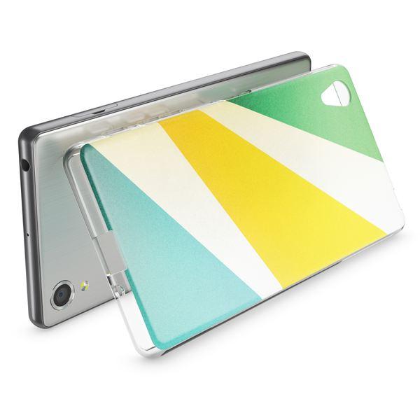NALIA Handyhülle kompatibel mit Sony Xperia X, Slim Silikon Motiv Case Smart-Phone Crystal Schutzhülle Dünn Durchsichtig, Etui Handy-Tasche Transparent Back-Cover Bumper – Bild 24