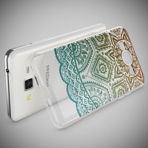 NALIA Handyhülle kompatibel mit Samsung Galaxy Grand Prime, Slim Silikon Motiv Case Cover Crystal Schutzhülle Dünn Durchsichtig, Etui Handy-Tasche Back-Cover Transparent – Bild 21