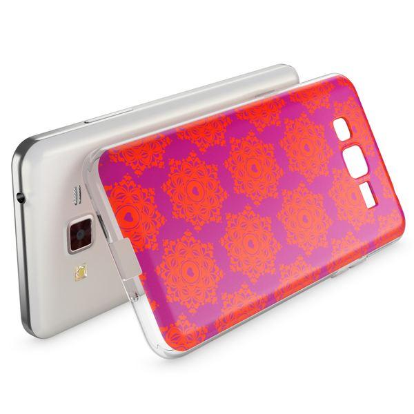 NALIA Handyhülle kompatibel mit Samsung Galaxy Grand Prime, Slim Silikon Motiv Case Cover Crystal Schutzhülle Dünn Durchsichtig, Etui Handy-Tasche Back-Cover Transparent – Bild 3