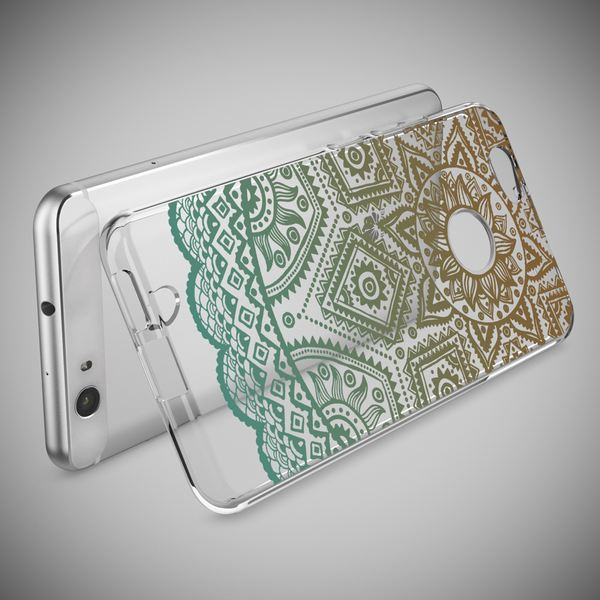 NALIA Handyhülle kompatibel mit Huawei Nova, Slim Silikon Motiv Case Cover Hülle Crystal Schutzhülle Dünn Durchsichtig, Etui Handy-Tasche Back-Cover Smart-Phone Bumper – Bild 15